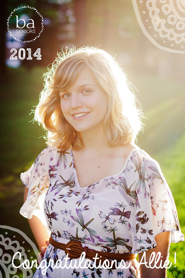 PCHS senior photos