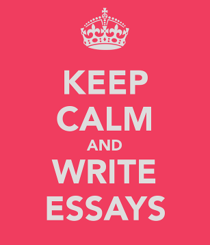 Writing assignments for esl students