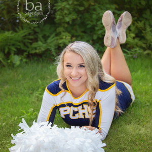 Meet Addie - Portage Central High School Class of 2017